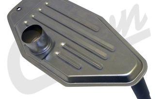 Transmission Filter (4799507AA / JM-01266 / Crown Automotive)