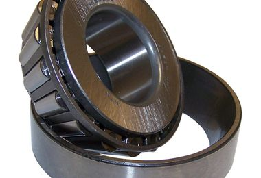Bearing Set (Front Axle Outer Pinion) (5135674AB / JM-03541 / Crown Automotive)