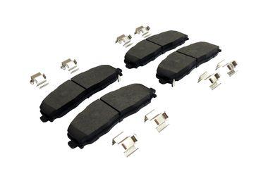 Brake Pad Set, JL (Front) (68409860AA / JM-05071 / Crown Automotive)