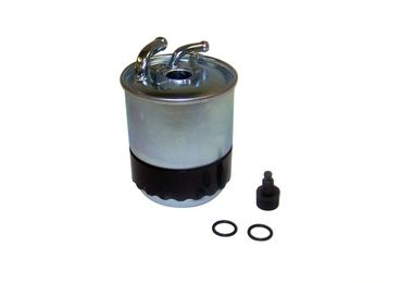 Fuel Filter (Diesel) (5175429AB / JM-01404 / Crown Automotive)