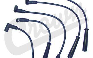 Ignition Wire Set (83507180 / JM-00102 / Crown Automotive)