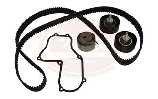 Timing Kit (Diesel) (5142579K / JM-01374 / Crown Automotive)