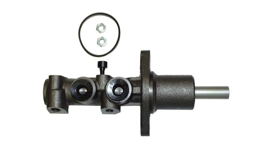 Brake Master Cylinder 4713076 Jeepey Jeep Parts Spares And Accessories