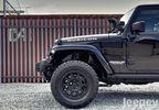 Jeep Wrangler Rubicon 3.6 V6 2016 (GV66 OVN)