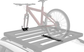Roof Rack Bike Carrier Fork Mount (RRAC040 / JM-01764 / Front Runner)