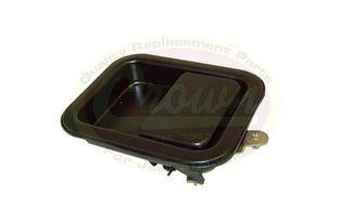 Door Paddle Handle (55076222 / JM-03158 / Crown Automotive)