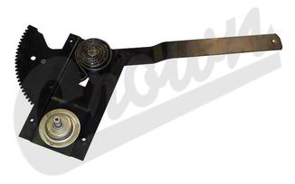 Window Regulator (Left) (55074991 / JM-03960 / Crown Automotive)