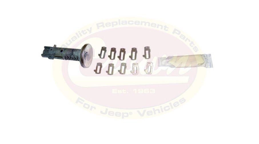 Ignition Cylinder Repair Kit (5179511AA / JM-01819 / Crown Automotive)