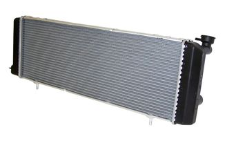Radiator, XJ 4.0 RHD (5191930AA / JM-03462 / Crown Automotive)