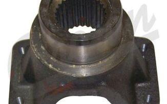 Input or Output Pinion Yoke 3.60″ Yoke Height. YJ- XJ (4746835 / JM-05624 / Crown Automotive)