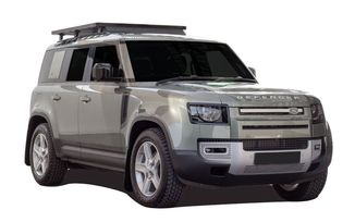 Roof Rack, With OEM Tracks, New Defender 110 (2020+) (KRLD037T / SC-00245 / Front Runner)