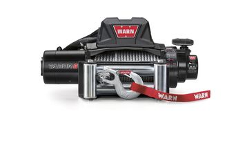 WARN Tabor 8K Winch (96995 / JM-02003 / Warn)