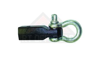 """Vehicle Recovery Kit (2"""" Receiver & D-Ring) (RT33009 / JM-00283 / RT Off-Road)"""