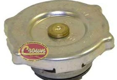 Radiator Cap, 16 Lbs. Pressure (52079880AA / JM-00705 / Crown Automotive)