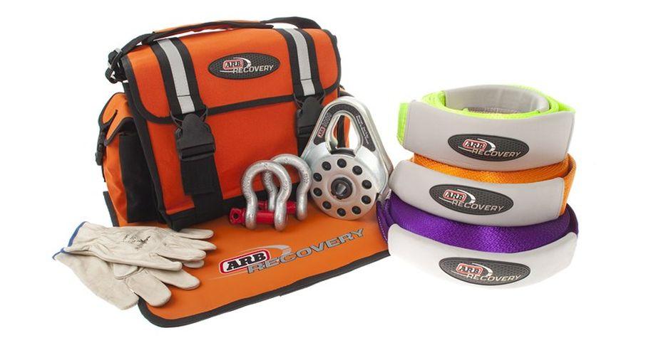 Premium Recovery Kit (RK9 / JM-02883 / ARB)