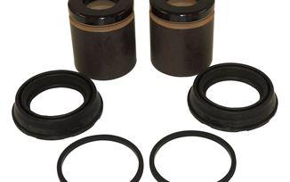 Brake Caliper Repair Kit, Front (68052361AA / JM-03424 / Crown Automotive)