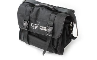 Recovery Canvas Bag (BAGS009 / JM-04829 / Front Runner)
