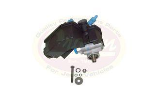 Power Steering Pump, WJ 4.7L (52089300AB / JM-00812 / Crown Automotive)