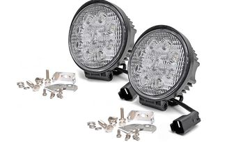 "4"" LED Light Kit, Pair (RC70804 / JM-02511 / Rough Country)"