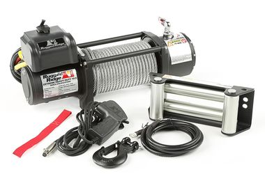 Rugged Ridge Spartacus 10,500 lbs Winch (15100.40 / JM-02839 / Rugged Ridge)