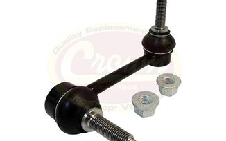 Sway Bar Link (Front Right) (68069654AB / JM-03256 / Crown Automotive)