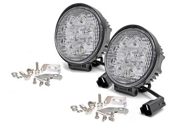 "4"" LED Light Kit, Pair (70004-1 / JM-02511 / Rough Country)"