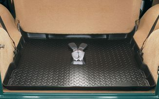 Cargo Liner, TJ (1566.22 / JM-04932 / Husky Liners)