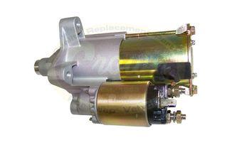 Starter Motor, 3.8L (4801269AB / JM-01804 / Crown Automotive)