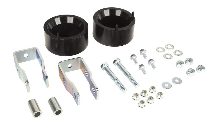"""Suspension Leveling Kit, Front, 1.5"""", JL (61001 / JM-04469 / Alloy USA)"""