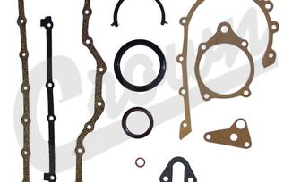 Gasket Set (Lower) 2.5 (83504647 / JM-05580 / Crown Automotive)
