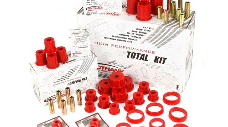 Polyurethane Suspension Bushings >> Polyurethane Suspension Bushing Kit Xj 18350 04 Jeepey Jeep