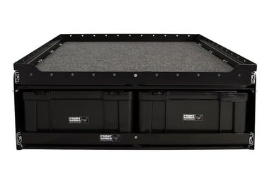 Drawer W/ Cargo Sliding Top, Universal (SSAM012 / SC-00065 / Front Runner)