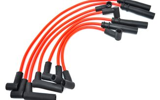 Ignition Wire Set (4.0L) (0416.13/83507178 / JM-05097 / DuraTrail)