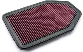 Performance Air Filter, JK Petrol (17752.05 / JM-04289 / Rugged Ridge)