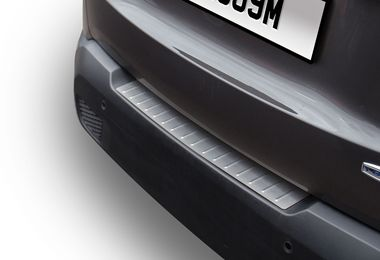 Bumper Protector - Renegade BU 14-17 (TBP1009M / JM-00892 / Travall)