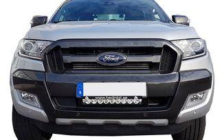 """19"""" XPR-9M Light Bar Kit, Ranger T6 PX2 (2015-18) (FORD-XPR9MKIT / SC-00036 / Vision X lighting)"""