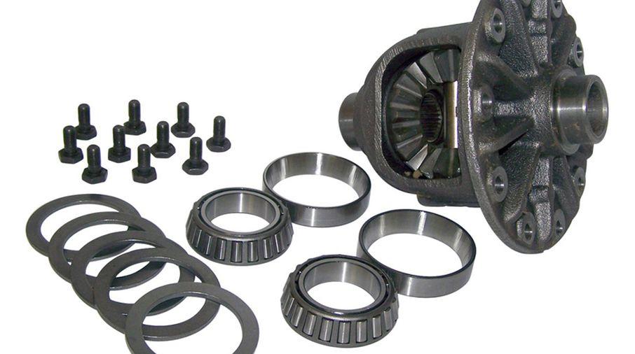 Differential Case Assembly (4856357AS / JM-04847 / Crown Automotive)