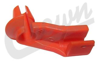 Door Lock Rod Clip (4658445 / JM-01285 / Crown Automotive)