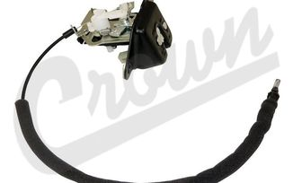 Liftgate Latch (4589131AF / JM-04004 / Crown Automotive)