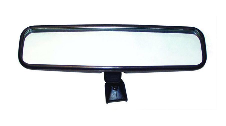 Rearview Mirror Kit (J8993023 / JM-05519 / Crown Automotive)