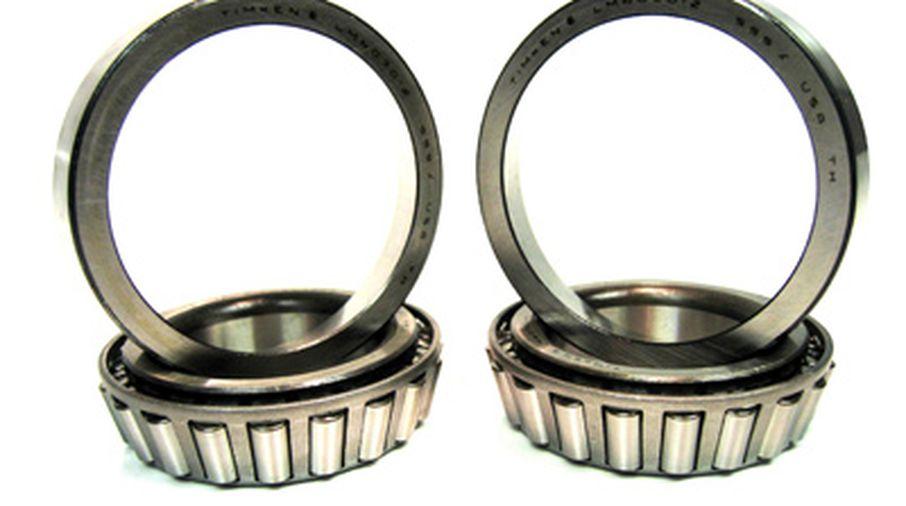 Side Bearing Set (4864213 / JM-00717/OS / Crown Automotive)