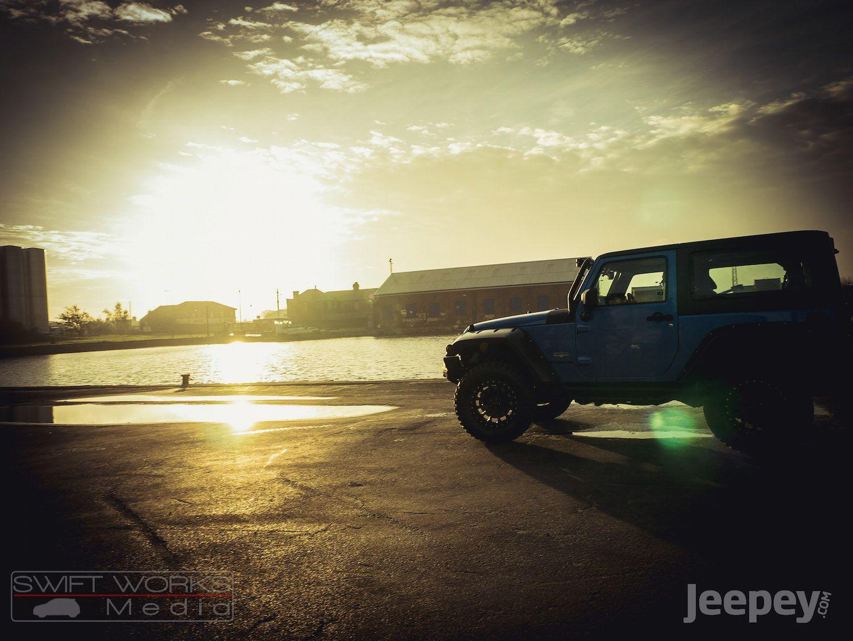 Storm 7 2014 Jeep Wrangler 2 Door 2 8 Crd Showcase