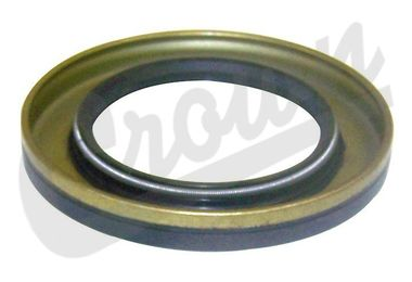 Crankshaft Front Oil Seal (3.7 & 4.7) (53021313AA / JM-00399 / Crown Automotive)
