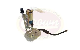 Fuel Pump & Sending Unit (Wrangler) (5003861AA / JM-01173 / Crown Automotive)