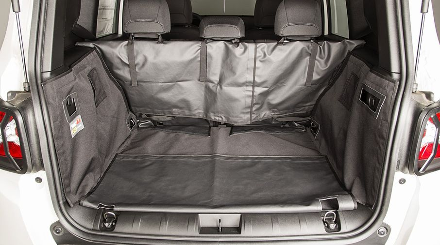 Cargo Cover, Renegade (13260.07 / JM-04287 / Rugged Ridge)