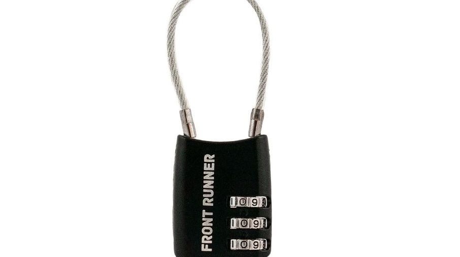 Rack Accessory Lock / Small (RRAC134 / JM-04767 / Front Runner)