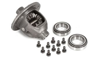 Differential Carrier with Internals, 3.73-4.88 Ratio Dana 30 (16503.67 / JM-02775 / Omix-ADA)