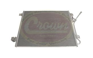 A/C Condenser (68033230AB / JM-03189 / Crown Automotive)