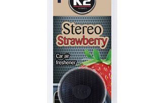 STEREO STRAWBERRY (V157K2 / JM-05239 / Crown Automotive)