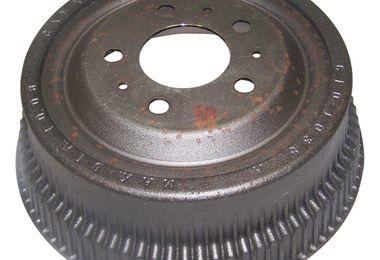 Brake Drum, Rear (52001915 / JM-04385 / Crown Automotive)